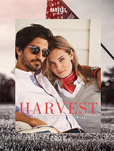 harvest sports wear 2020