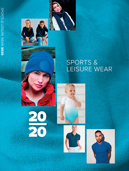 sports and leisure wear 2020